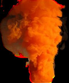 orange orangesmoke smoke colorfulsmoke colored freetoedit scorange