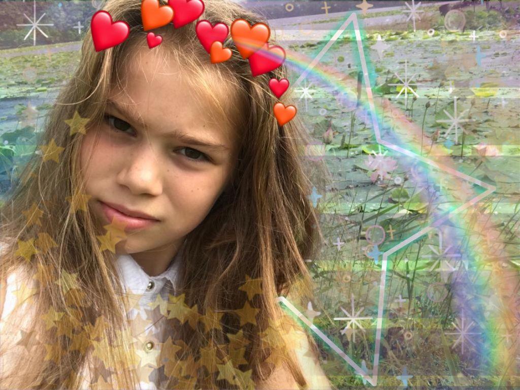 Это @milalany подписывайтесь на неё она старается❤️❤️♥️💋😘 #freetoedit
