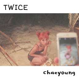 twice チェヨン chaeyoung dance freetoedit