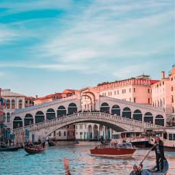 travel venice italy background backgrounds freetoedit