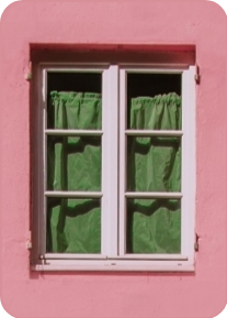 window windows pink pinkwindow pinkhouse freetoedit