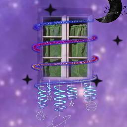freetoedit galaxy moon window galaxyedit irctinywindow