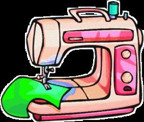 sewing sewingmachine sew machine cute freetoedit scsewingmachine