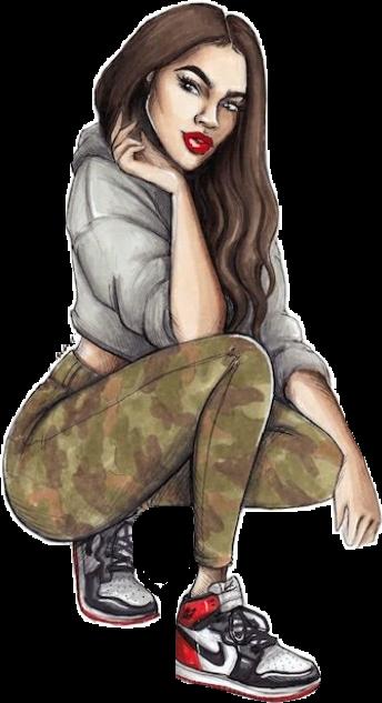 #fille #tumblr #tumblrgirl #girl #assis