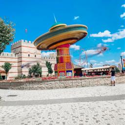 entertainment city vialand turkey iphonexs freetoedit