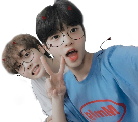 hyeongjun x1 dongpyo son song freetoedit