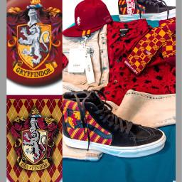 harrypotter harrypottercollection vans vansshoes sneakerheads