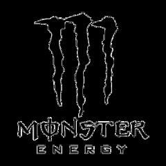 monster energy goth freetoedit