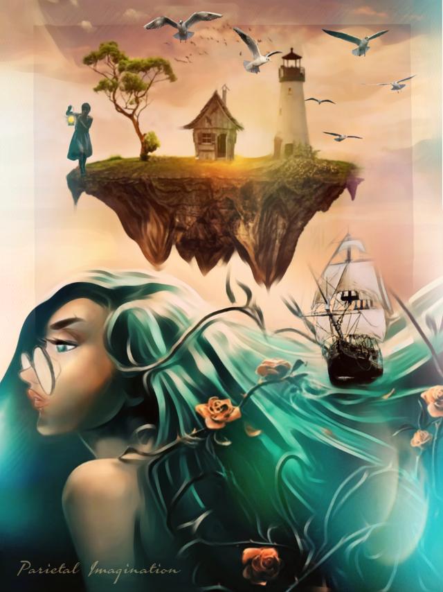 VOTING LINK: https://picsart.com/i/306281315238201?challenge_id=5d7ba1b64369c42154718199 Edit by: Parietal  Imagination Art  @pa, Cyril Rolando-Troubles Remix, @mxtacu17 #getcreative #ladyofthesea #mermaid #sea #ship #lighthouse #freetoedit #ircgetcreative #drawtool #fx #magicfx #birds #blur #vip #madewithpicsart #parietalimagination  💗💗💗💗💗
