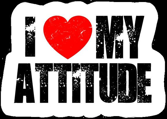Text Logo Stylish Attitude Picsart Png