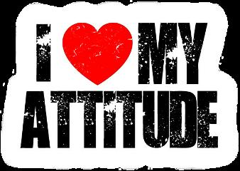 ilovemyattitude i love my attitude freetoedit