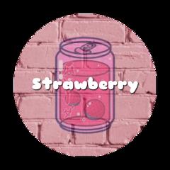 freetoedit profilepicture strawberry strawberries pinkaesthetic
