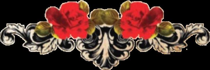 header footer divider ornate decorative freetoedit