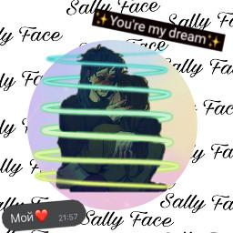 freetoedit sallyface larrisher salo larry