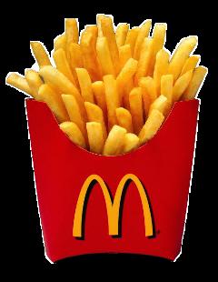 картошкафри макдональдс freetoedit