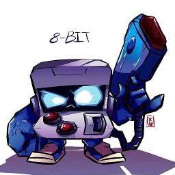 brawlstars 8bit 8