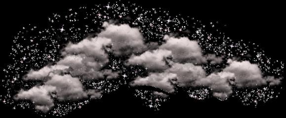 cloudscrown dreamy dream clouds sparkles freetoedit