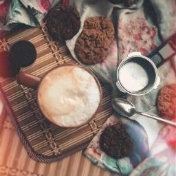 dinner morning autumn september coffeetime