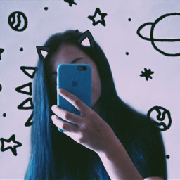 freetoedit catears bluehair