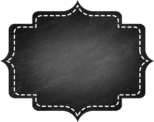 chalkboard label tag badge textbox freetoedit