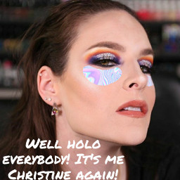 freetoedit simplynailogical holosquad holo nails srcpatches