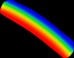 rainbow rainbows clear clearrainbow freetoedit