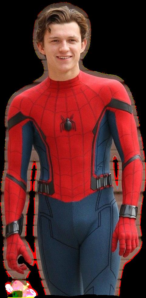 #spiderman #tomholland #marvel