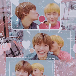sweetshippalette nct nct127 nctedit yuwin