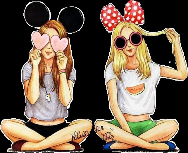 #fille #tumblr #tumblrgirl #girl #fille #friend #bestfriend