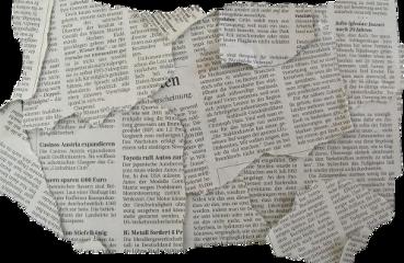 asthetic art newspaper backgroud sticker freetoedit