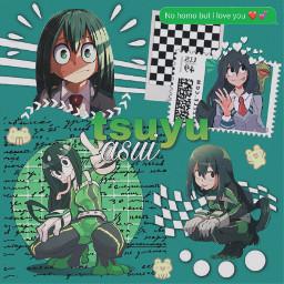 bnha mha bokunoheroacademia myheroacademia anime freetoedit