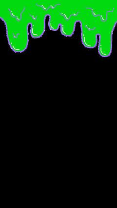 slime drip drop trip freetoedit