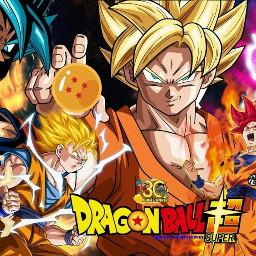 dragonball dragonballz dragonballgt dragonballsuper dragonballzkai