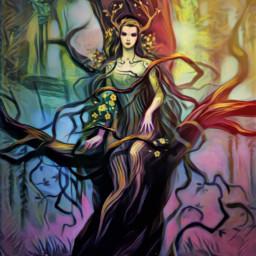 freetoedit popfantasy fantasy highlight hdr ircpinkremix