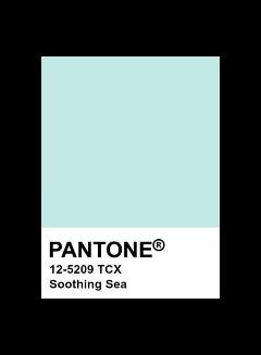freetoedit pantone soothingsea cutout green