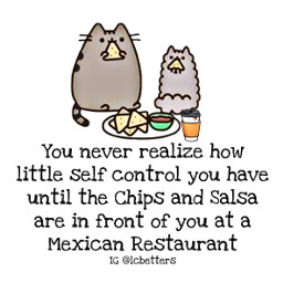 chipsandsalsa loveit mexicanrestaurant favorite wednesdayvibes