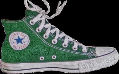 sneaker shoe green greenshoe