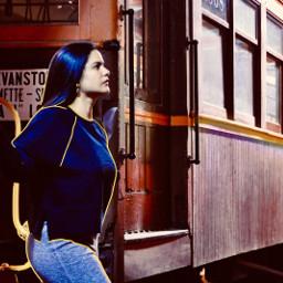 rainbowbrush sketch train adventure music