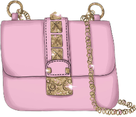 boutique bolsodemano accessories cartera colorpink freetoedit