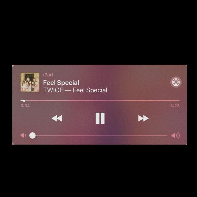 #sticker #feelspecial #twice #kpop #idol #spotify #freetoedit