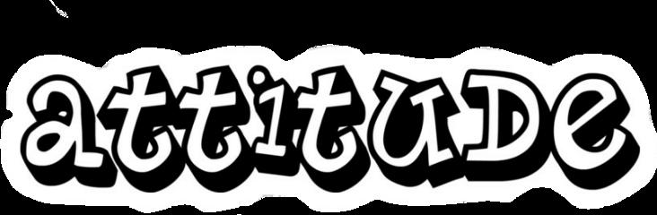 attitude mysticker sticker attitude😎 freetoedit