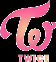 twice twicelogo logo mina sana freetoedit