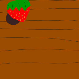 strawberry drawing dcmyfavfruit myfavfruit