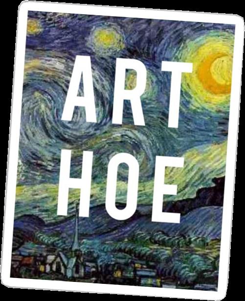 #arthoe #arthoeaesthetic #vintage #vangogh #retro #aesthetic #freetoedit