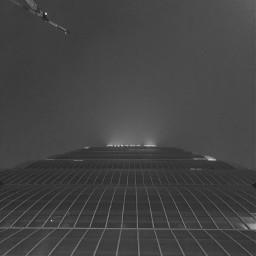 pcblacknwhite blacknwhite skyscraper end blackandwhite