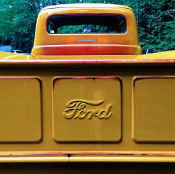 ford truck classic classiccar retro freetoedit