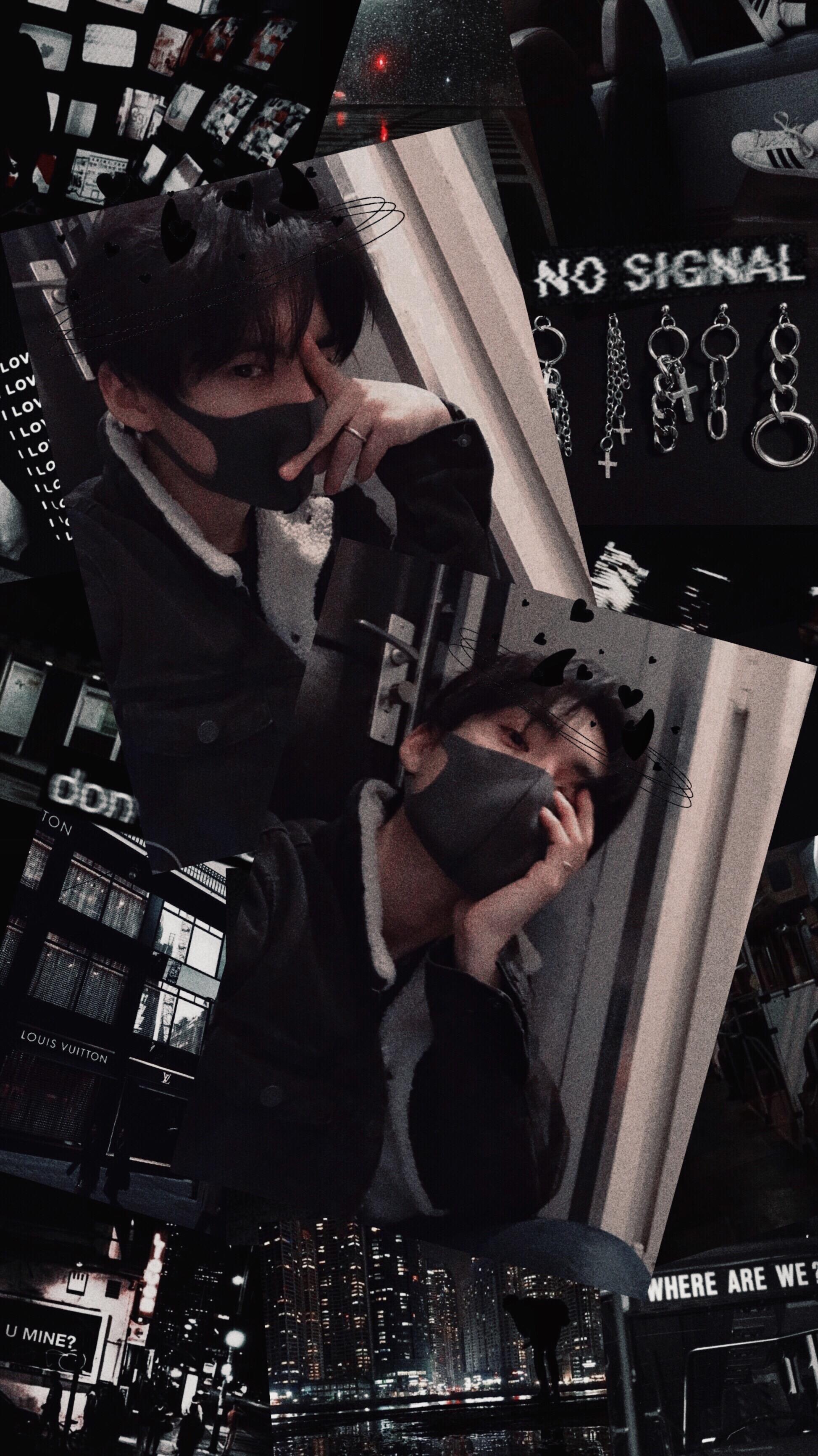 Junhee Dark Edit Hope You Like It Jun Junhee Ace