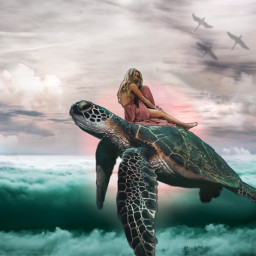 freetoedit underwater intheclouds sealife ocean