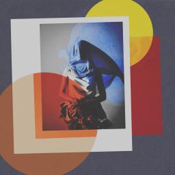 freetoedit geometry collageart