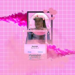freetoedit trasher pink pinkedit pinkaesthetic